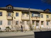图阿普谢, Sochinskaya st, 房屋 7. 公寓楼