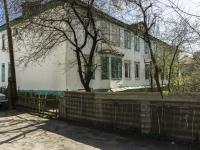 Туапсе, улица Кошкина, дом 10. многоквартирный дом