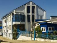 Туапсе, улица Кошкина, дом 11. офисное здание