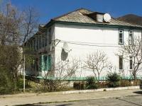 Туапсе, улица Кошкина, дом 12. многоквартирный дом