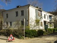 Туапсе, улица Кошкина, дом 14. многоквартирный дом