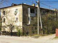 Туапсе, улица Кошкина, дом 18. многоквартирный дом