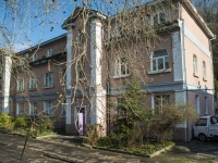 Tuapse, Gorky st, house 3. Apartment house
