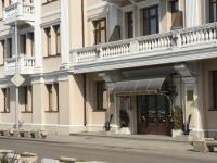 Туапсе, органы управления Администрация морского порта Туапсе, улица Горького, дом 8
