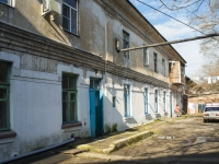 Tuapse, Gorky st, house 14. Apartment house