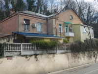 Tuapse, Gorky st, house 20. Apartment house