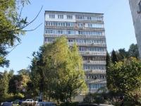 Туапсе, улица Черноморская, дом 6. многоквартирный дом