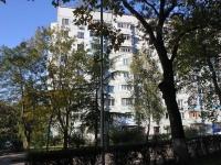 Туапсе, улица Армавирская, дом 5. многоквартирный дом