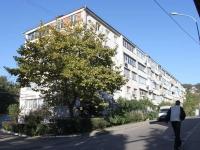 图阿普谢, Armavirskaya st, 房屋 13. 公寓楼