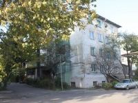 Tuapse, Depovskaya st, house 8. Apartment house