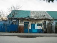 Туапсе, улица Деповская, дом 12. индивидуальный дом