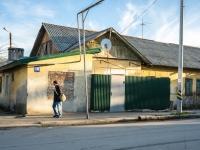 Туапсе, улица Деповская, дом 14. индивидуальный дом