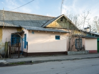 Туапсе, улица Деповская, дом 14А. индивидуальный дом