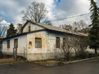 Туапсе, улица Деповская, дом 17. многоквартирный дом