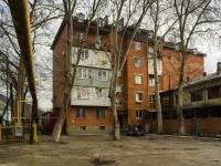 Туапсе, улица Деповская, дом 21А. многоквартирный дом