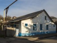 Туапсе, улица Деповская, дом 23. индивидуальный дом
