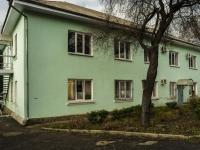 Туапсе, улица Деповская, дом 25. поликлиника