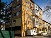 Туапсе, Деповская ул, дом 31