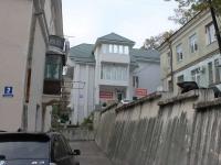 图阿普谢, Lenin st, 房屋 4А. 写字楼