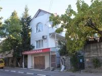 Tuapse, Lenin st, house 24А. Apartment house