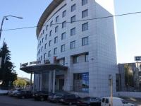Туапсе, гостиница (отель) Каравелла, Морской бульвар, дом 2