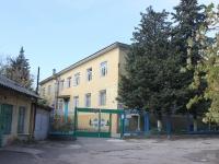 Tuapse, nursery school №43, Колокольчик, Sofia Perovskaya st, house 18А