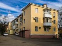 Tuapse, Sofia Perovskaya st, house 5. Apartment house