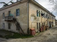 Туапсе, Клары Цеткин ул, дом 35
