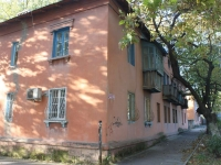 Tuapse, Bogdan Khmelnitsky st, house 68. Apartment house