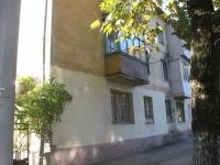 Tuapse, Bogdan Khmelnitsky st, house 72. Apartment house