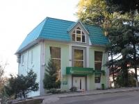 Tuapse, bank РоссельхозБанк, Il'icha sq, house 1Б