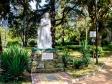 Туапсе, Ильича пл, памятник