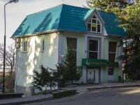 图阿普谢, 银行 РоссельхозБанк, Il'icha sq, 房屋 1Б