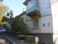 Туапсе, улица Морская, дом 2. многоквартирный дом