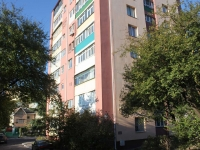 Туапсе, Калинина ул, дом 47