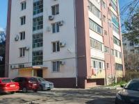 图阿普谢, Kalinin st, 房屋 47. 公寓楼