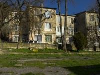 图阿普谢, Kievsaya st, 房屋 3. 公寓楼