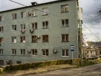 Туапсе, Киевская ул, дом 16