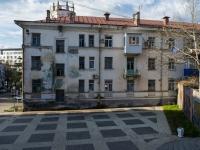 图阿普谢, Oktyabrskoy Revolyutsii st, 房屋 3. 公寓楼