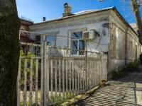 Tuapse, Kommunisticheskaya st, house 13/1. Private house