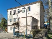 Туапсе, Коммунистическая ул, дом 15