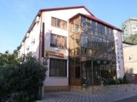 "Tuapse, гостевой дом ""Уют"", Komsomolskaya st, house 9А"