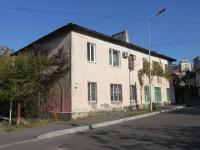 Туапсе, улица Комсомольская, дом 9. многоквартирный дом