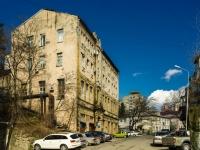 Туапсе, Комсомольская ул, дом 3