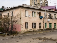 Tuapse, Komsomolskaya st, house 9. Apartment house