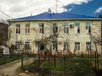 Туапсе, улица Комсомольская, дом 7. многоквартирный дом
