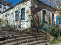 Туапсе, улица Красной Армии, дом 30. индивидуальный дом