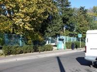 Туапсе, улица Ленских рабочих, дом 3. детский сад №33