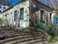 Туапсе, улица Ленских рабочих, дом 1. индивидуальный дом