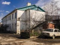 Туапсе, улица Московская, дом 15. многоквартирный дом